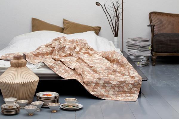 wooden-textile-bedroom